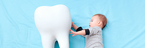 My baby has teething pain: what can I do?